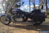 Triumph America Motorcycle for Sale