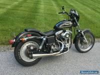 1978 Harley-Davidson Superglide