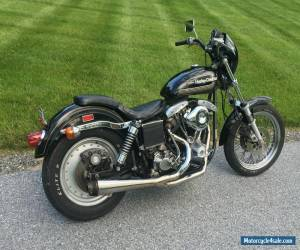 1978 Harley-Davidson Superglide for Sale