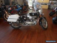 1967 Harley-Davidson XLH