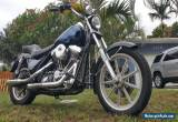 1986 Harley-Davidson FXR for Sale