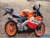 Honda RVF400 Project Bike