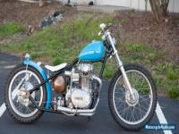 1974 Yamaha XS
