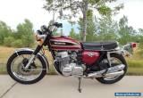 1976 Honda CB for Sale