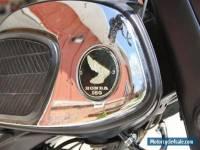 1967 Honda Benley Dream