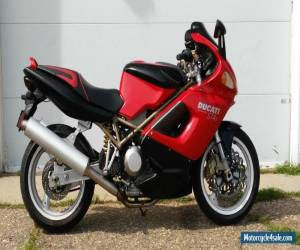 2002 Ducati Sport Touring for Sale