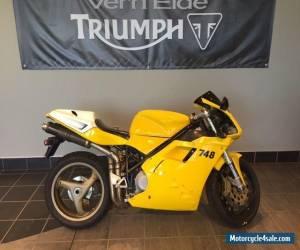 1998 Ducati Superbike for Sale
