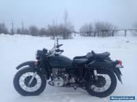 1987 Ural Adventure
