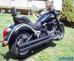 2008 Kawasaki Vulcan for Sale