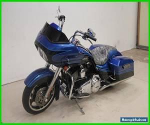 2013 Harley-Davidson Touring for Sale