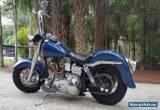 1985 Harley-Davidson Other for Sale
