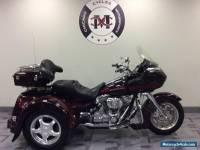 2007 Harley-Davidson FLTR