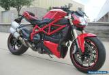 2013 Ducati Other for Sale