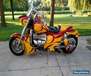 2002 Boss Hoss BHC-3 for Sale