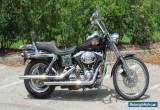 1999 Harley-Davidson Dyna for Sale