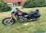 Triumph Thunderbird Motorcycle for Sale
