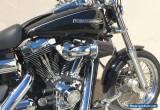 2013 Harley Davidson Dyna Superglide Custom  for Sale