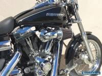 2013 Harley Davidson Dyna Superglide Custom