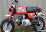 Honda z50 for Sale
