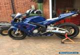Track bike Honda CBR 600 RR for Sale