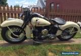 1949 Harley-Davidson Other for Sale