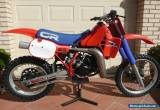Honda cr 250 1984 VMX for Sale