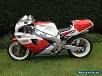 Yamaha OW01 FZR750R