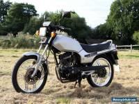 Honda CB125T Superdream