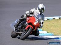 Hyosung GT650R Race or Track Bike
