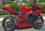 2007 Ducati Supersport for Sale