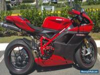 2007 Ducati Supersport