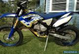 Husaberg 390,2012 for Sale
