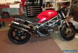 2004 Ducati Monster for Sale