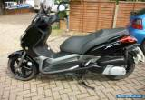 2008 YAMAHA YP250R X-MAX  for Sale