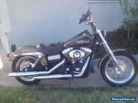2007 Harley-Davidson FXDB STREET BOB