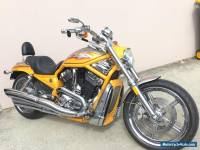 2006 Harley Davidson CVO VROD Screamin Eagle VRSCSE2