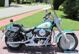 1992 Harley-Davidson Softail for Sale