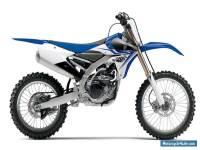 2014 Yamaha YZ