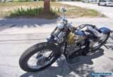 1964 Harley-Davidson Other for Sale