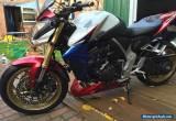 Honda cb1000r  for Sale