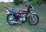 1977 Honda CB for Sale