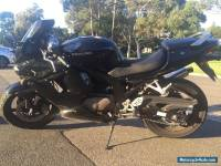 Hyosung GT250R Learner Approved Motorbike - negotiable PRICE good condition