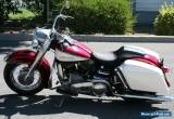 1967 Harley-Davidson Touring for Sale