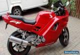 1993 Honda CBR 600F sports, 31K miles, excellent condition, 12 months MOT for Sale