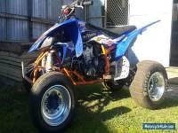 Quad bike yfz450 yfz 450 2004 Yamaha