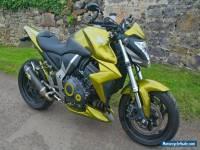Honda CB1000R9 2008