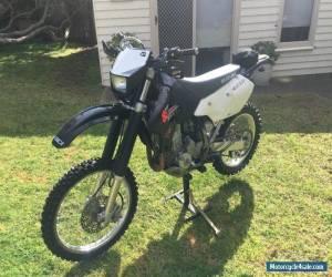 Suzuki DRZ400E for Sale