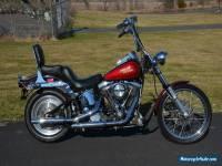 1987 Harley-Davidson Softail