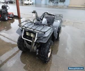 Yamaha Timberwolf ATV Quad Bike (2005 Model) for Sale