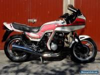 Honda CB900F2D Bol'Dor
